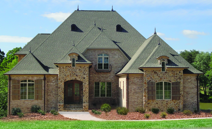 our molded in color finials are made with a specialty resin formulated for cold weather impact resistance and uv stabilized to enable the resin to retain - Roof Finials